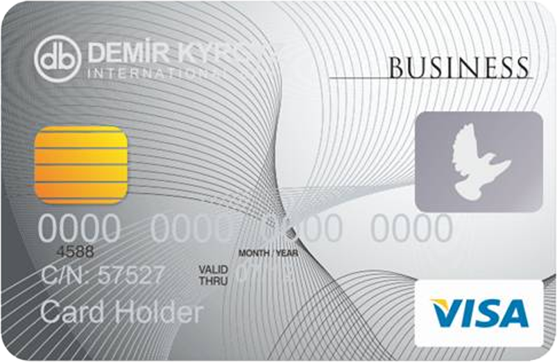 corporate card visa business - Visa Corporate Card